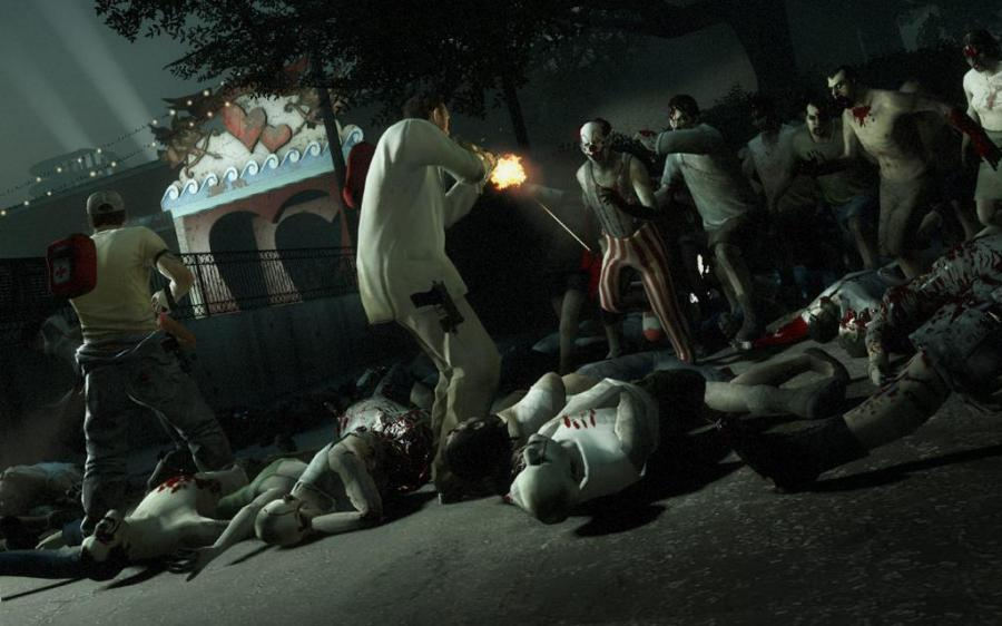 Left 4 Dead 2 - Steam Geschenk Key Screenshot 4