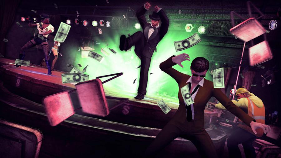 Saints Row IV - Game of the Century Edition Screenshot 6