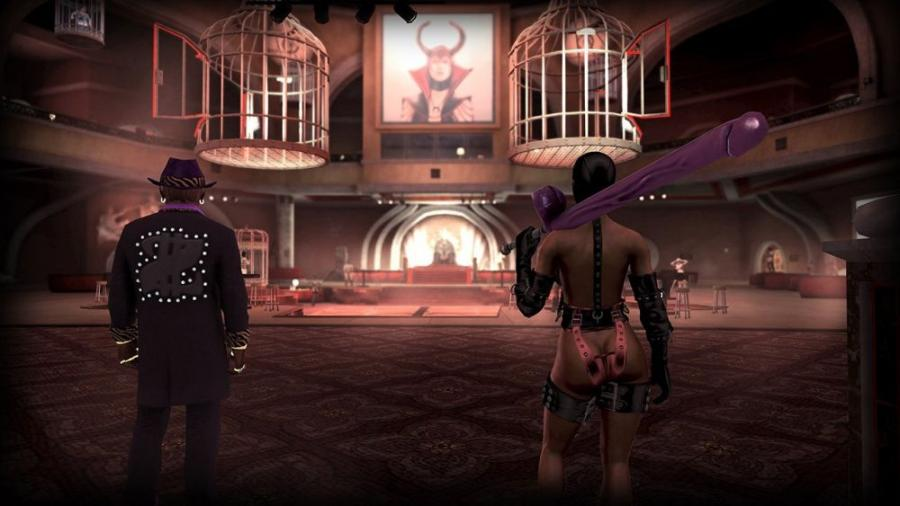Saints Row IV - Game of the Century Edition Screenshot 4