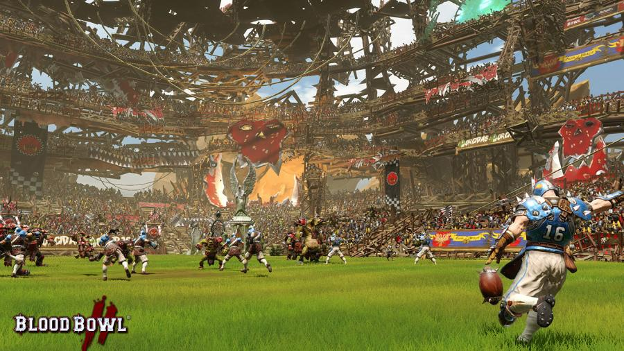 Blood Bowl 2 Screenshot 3