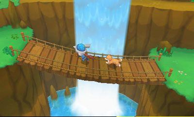 Fantasy Life - 3DS Screenshot 7