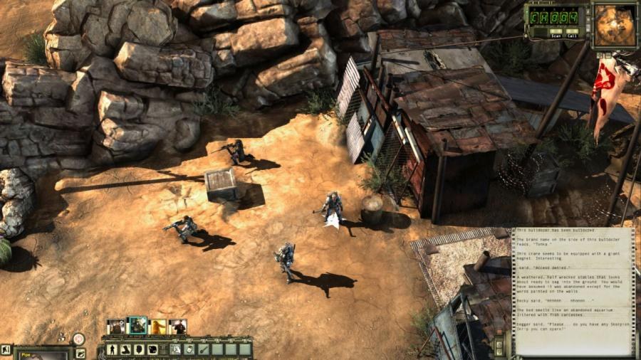 Wasteland 2 Screenshot 6