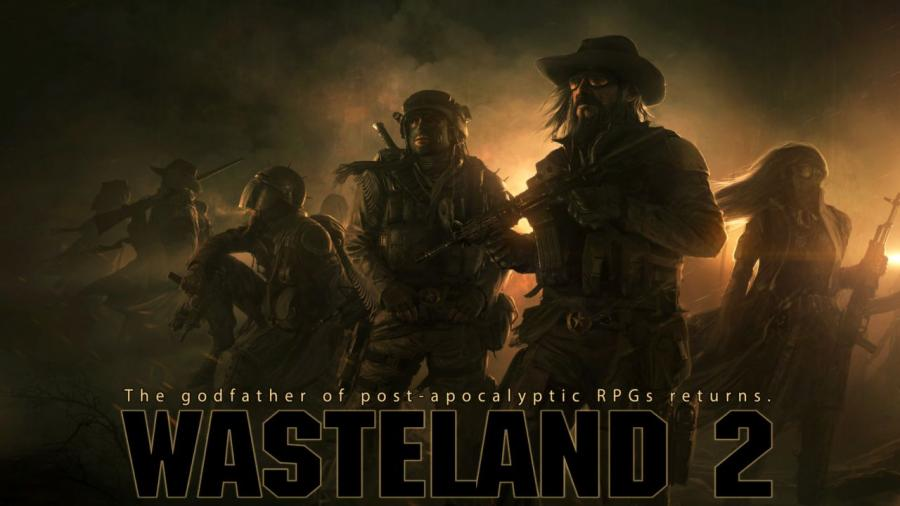 Wasteland 2 Screenshot 1