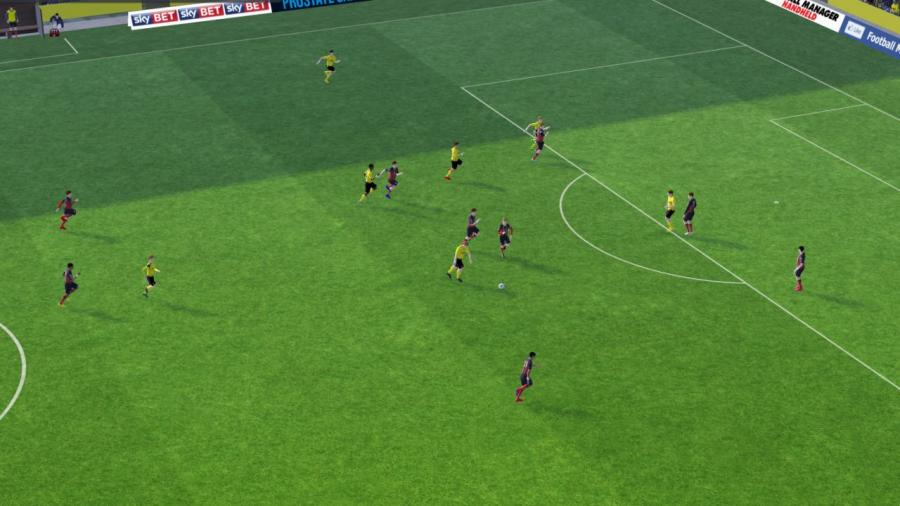 Football Manager 2015 Screenshot 6