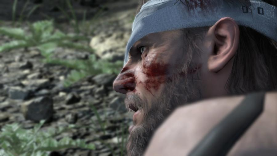 Metal Gear Solid V - The Phantom Pain Screenshot 5