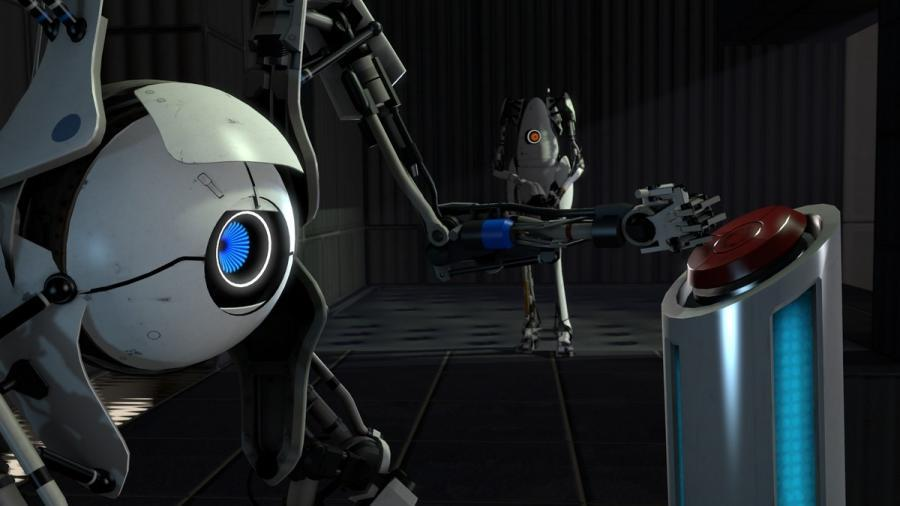 Portal 2 - Steam Geschenk Key Screenshot 5