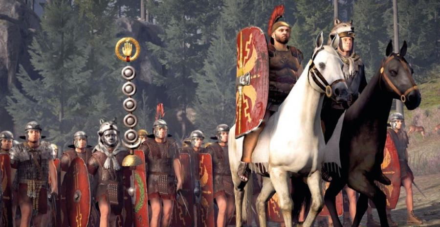 Total War Rome 2 - Emperor Edition Screenshot 9