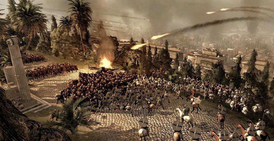 Total War Rome 2 - Emperor Edition Screenshot 6