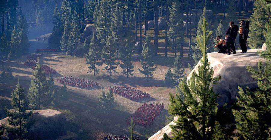 Total War Rome 2 - Emperor Edition Screenshot 8