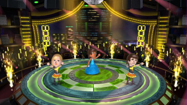 Wii Karaoke U - 24 Stunden Ticket Screenshot 3