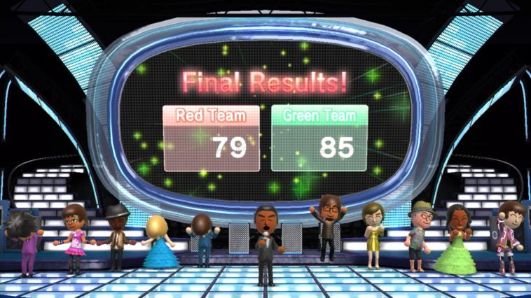 Wii Karaoke U - 24 Stunden Ticket Screenshot 5
