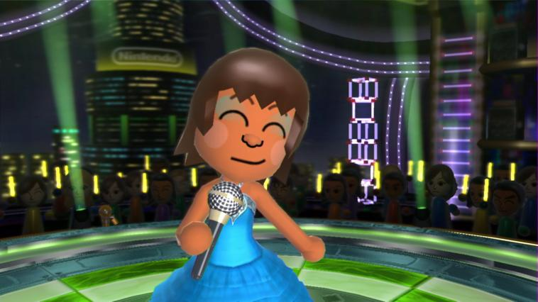 Wii Karaoke U - 24 Stunden Ticket Screenshot 4