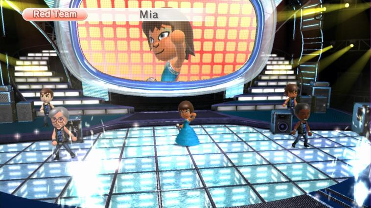 Wii Karaoke U - 24 Stunden Ticket Screenshot 1