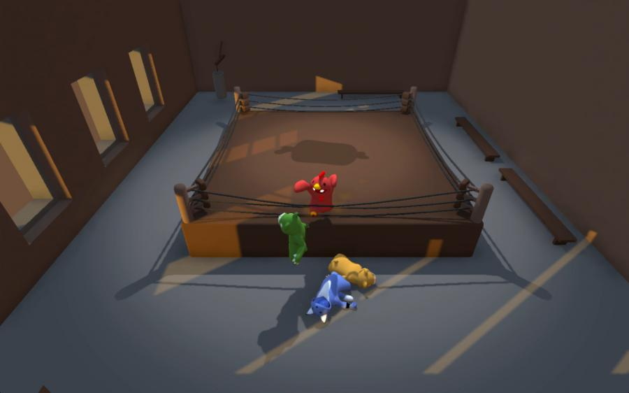 Gang Beasts - Steam Geschenk Key Screenshot 5