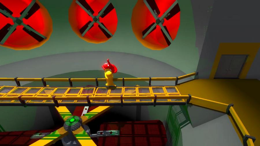 Gang Beasts - Steam Geschenk Key Screenshot 3