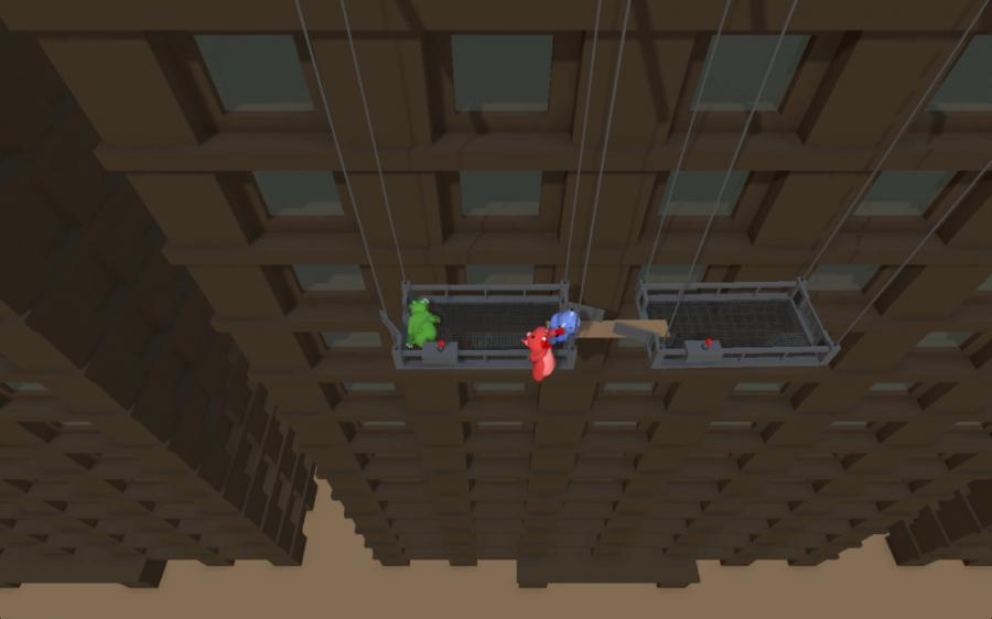 Gang Beasts - Steam Geschenk Key Screenshot 2