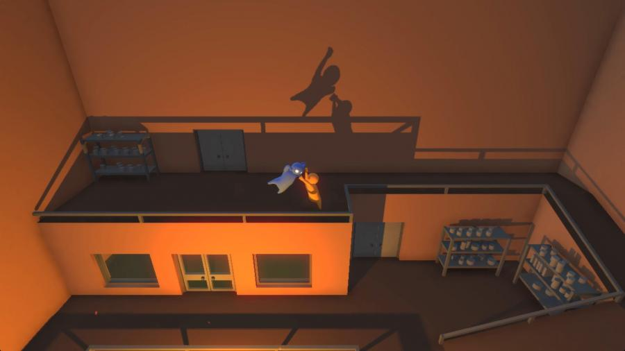 Gang Beasts - Steam Geschenk Key Screenshot 6