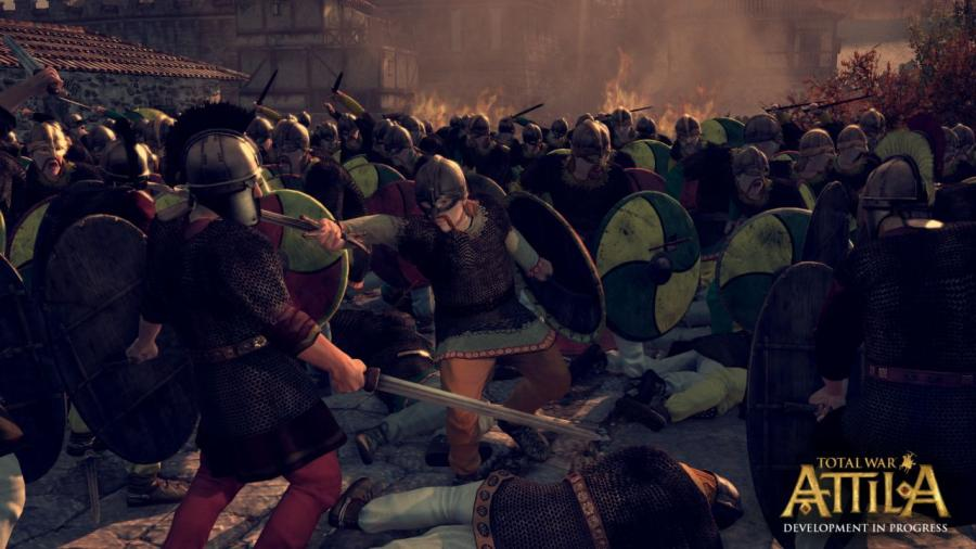 Total War Attila Screenshot 8