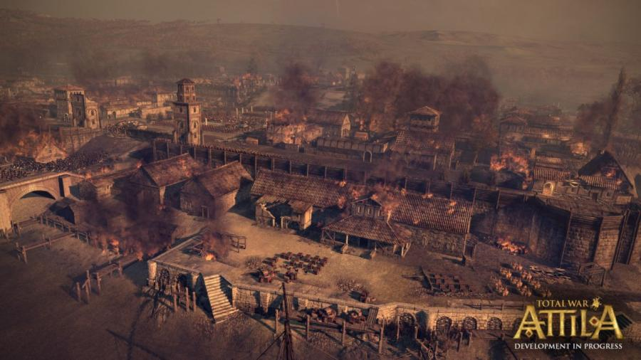 Total War Attila Screenshot 4