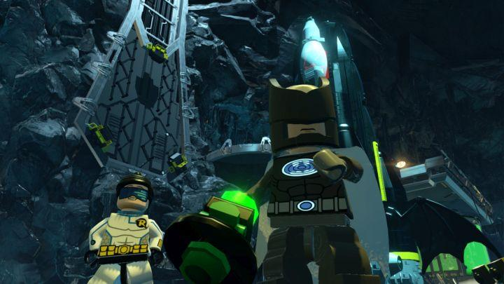 LEGO Batman 3 - Jenseits von Gotham (Beyond Gotham) Screenshot 7