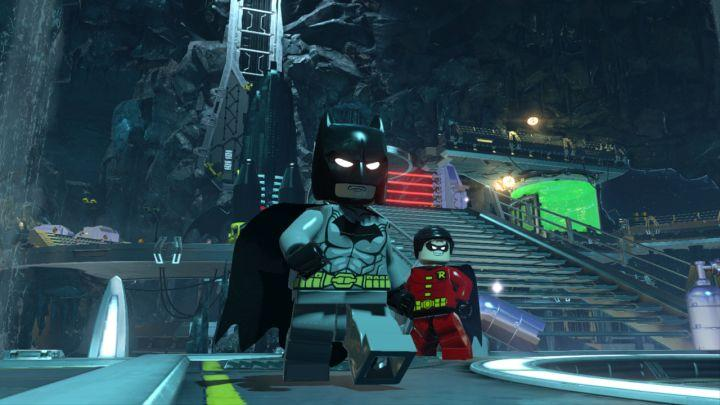 LEGO Batman 3 - Jenseits von Gotham (Beyond Gotham) Screenshot 2