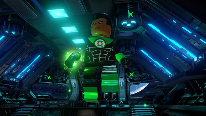 LEGO Batman 3 - Jenseits von Gotham (Beyond Gotham) Screenshot 4