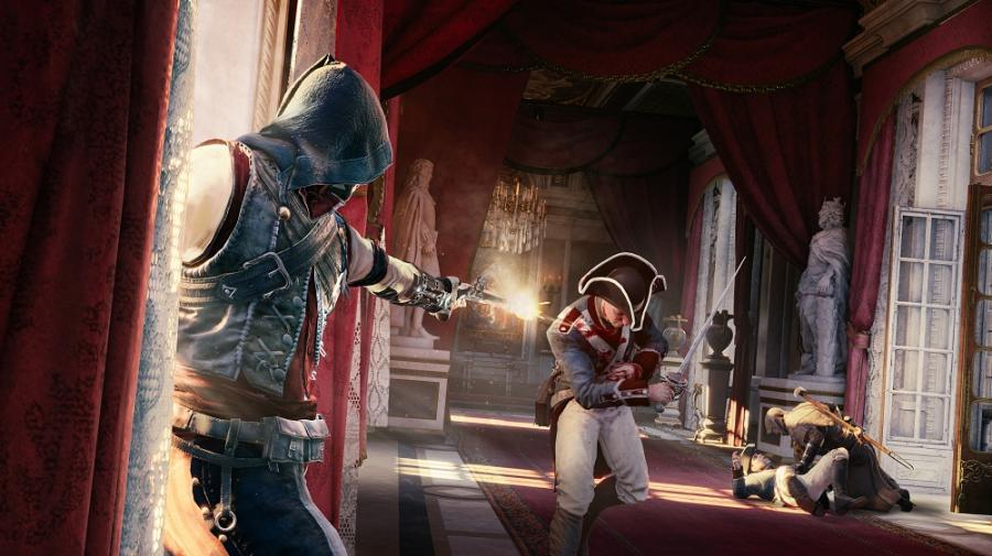 Assassin's Creed Unity - Xbox One Key Screenshot 7