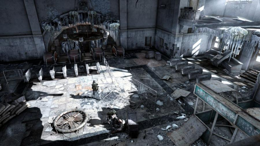 Metro Redux Bundle - Steam Geschenk Key Screenshot 3