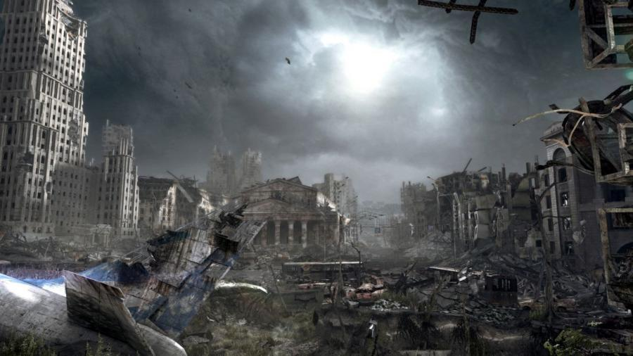 Metro Redux Bundle - Steam Geschenk Key Screenshot 6