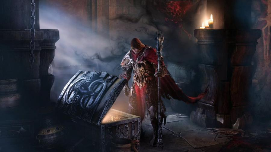 Lords of the Fallen - Demonic Weapon Pack DLC Screenshot 6