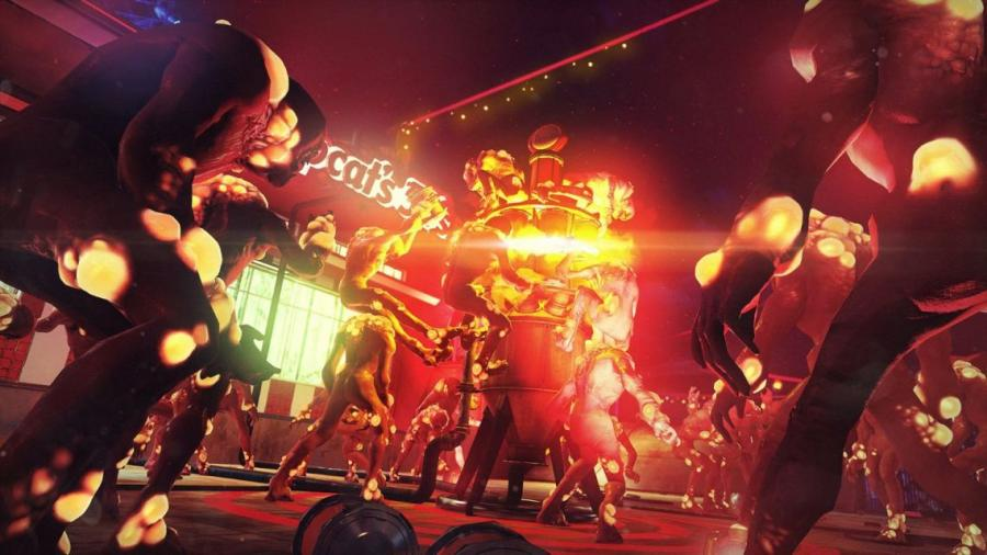 Sunset Overdrive - Xbox One Download Code Screenshot 8