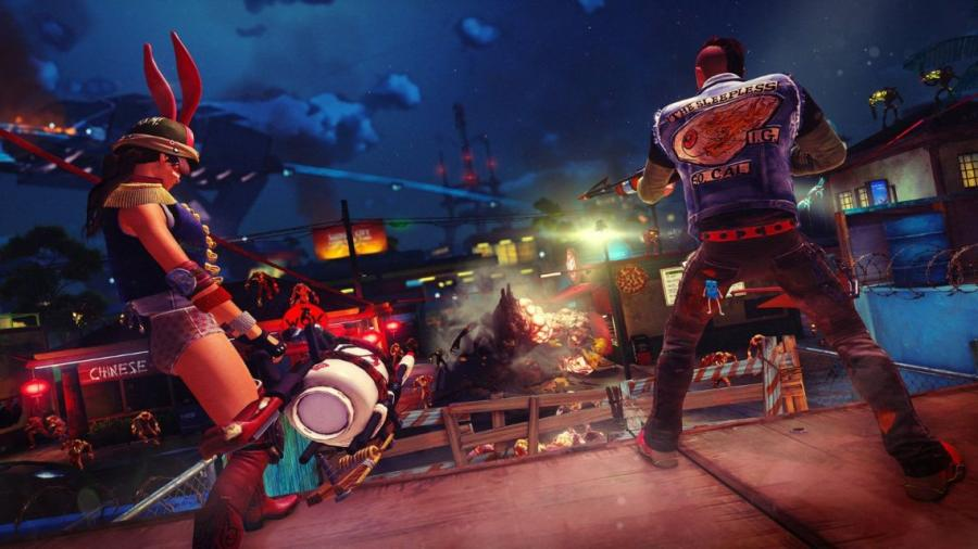 Sunset Overdrive - Xbox One Download Code Screenshot 5