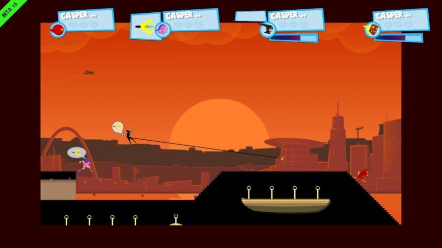 SpeedRunners - Steam Geschenk Key Screenshot 8