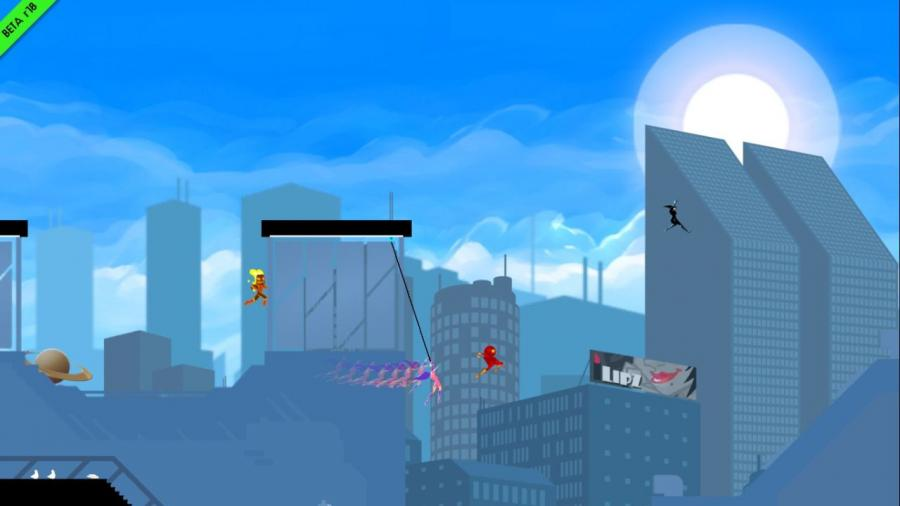 SpeedRunners - Steam Geschenk Key Screenshot 7