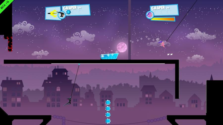 SpeedRunners - Steam Geschenk Key Screenshot 5