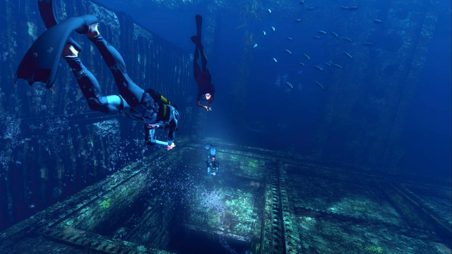 Depth - Steam Geschenk Key Screenshot 5