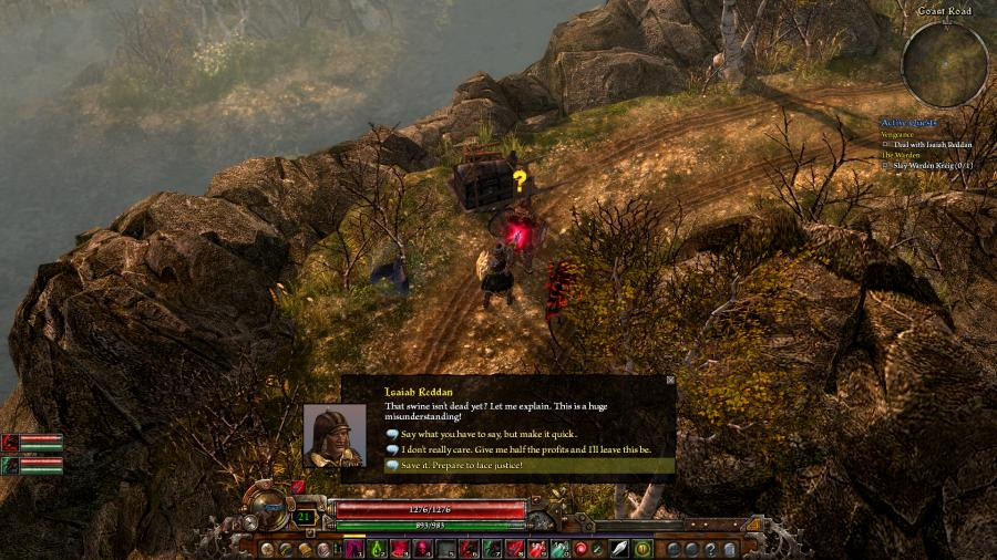 Grim Dawn - Steam Geschenk Key Screenshot 6