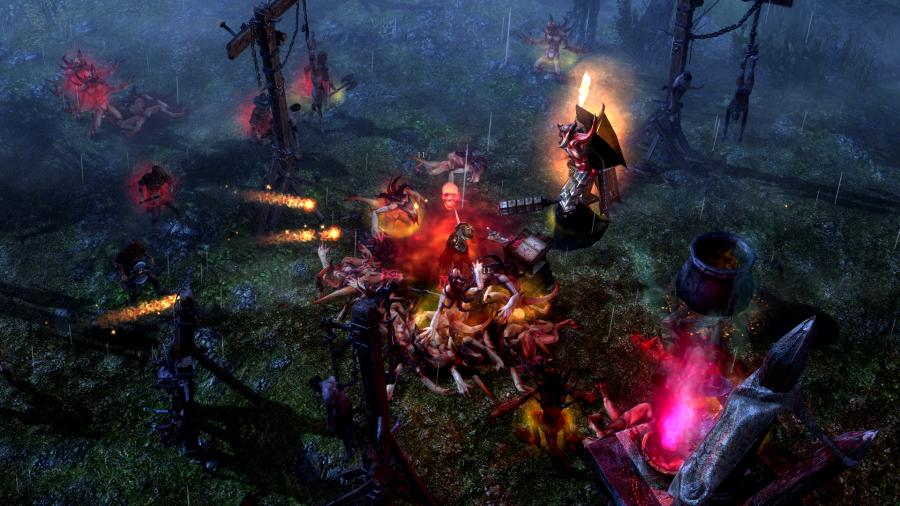 Grim Dawn - Steam Geschenk Key Screenshot 3