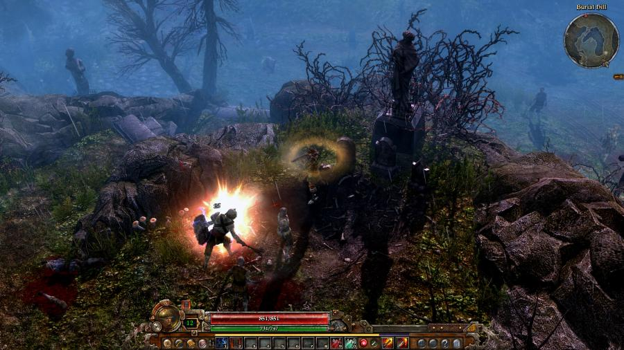 Grim Dawn - Steam Geschenk Key Screenshot 5