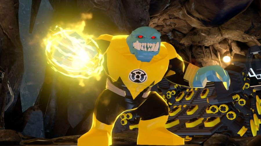 LEGO Batman 3 - Beyond Gotham - Season Pass Screenshot 8