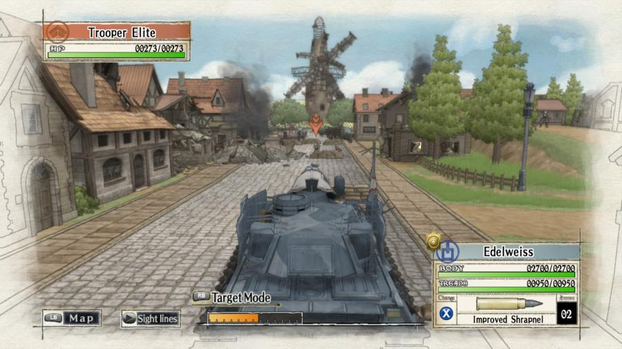 Valkyria Chronicles - Steam Geschenk Key Screenshot 4