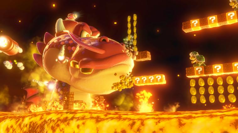 Captain Toad Treasure Tracker - Wii U Download Code Screenshot 6
