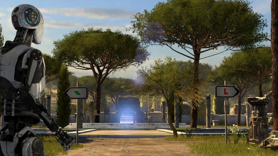 The Talos Principle - Steam Geschenk Key Screenshot 3