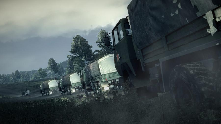 Operation Flashpoint - Dragon Rising Screenshot 3