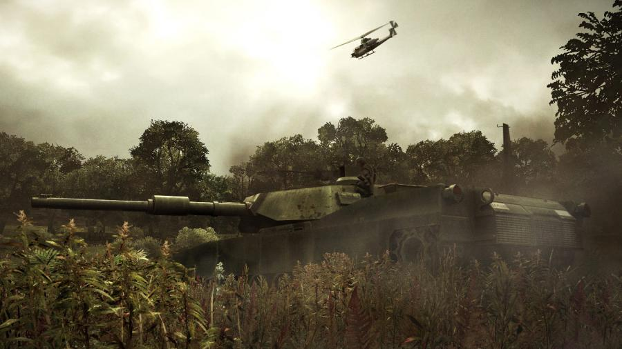 Operation Flashpoint - Dragon Rising Screenshot 7