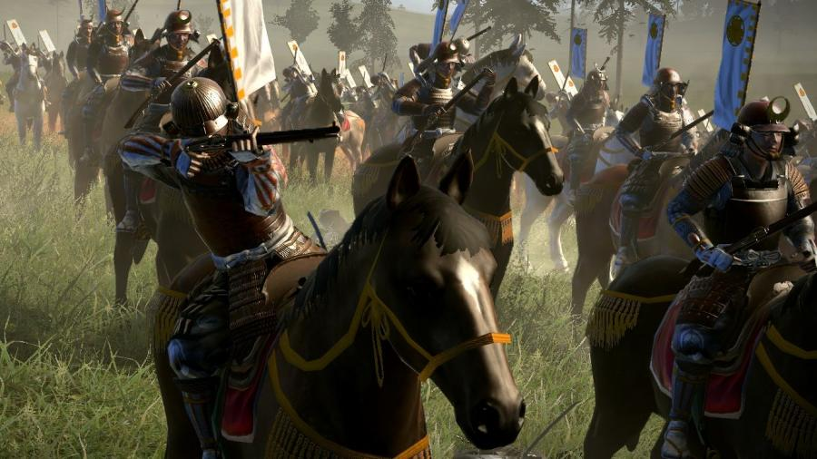 Total War Shogun 2 Collection Screenshot 5