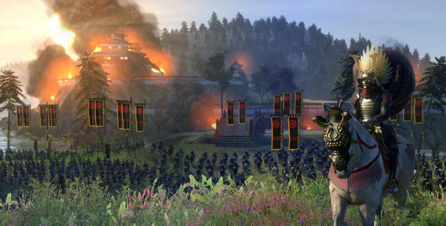 Total War Shogun 2 Collection Screenshot 8