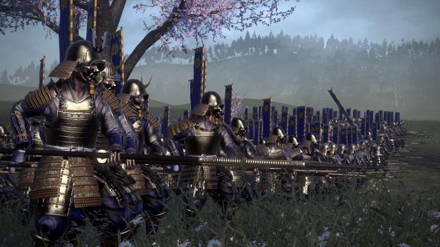 Total War Shogun 2 Collection Screenshot 6