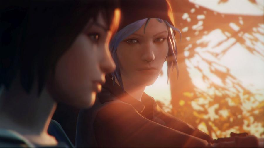 Life is Strange - Complete Season (Episode 1-5) Screenshot 1