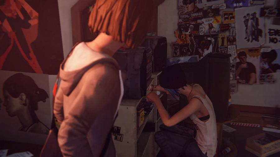 Life is Strange - Complete Season (Episode 1-5) Screenshot 5